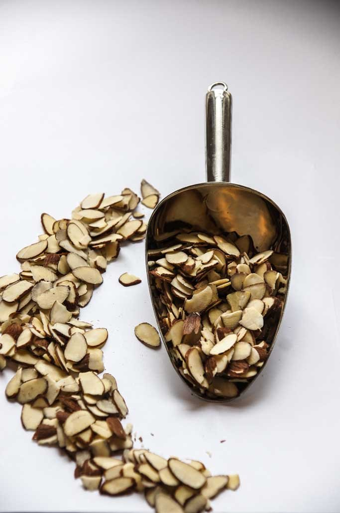 Almonds Sliced-Nuts and Seeds-SproutTheGrocer
