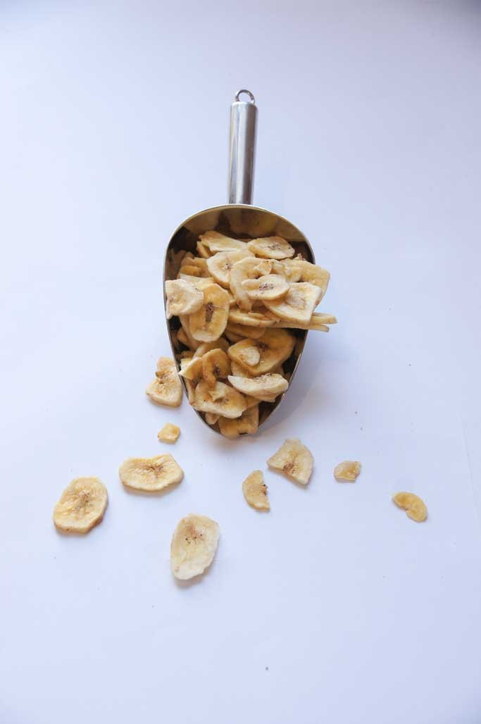 Organic banana chips-Dried Fruit-SproutTheGrocer