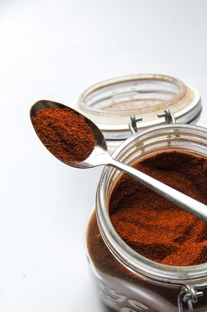 Cayenne pepper-Herbs & Spices-SproutTheGrocer