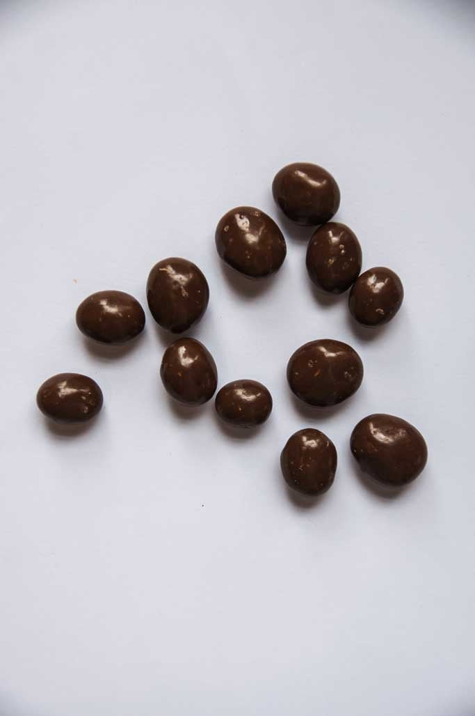 Chocolate Covered Raisins-Sweets & Snacks-SproutTheGrocer