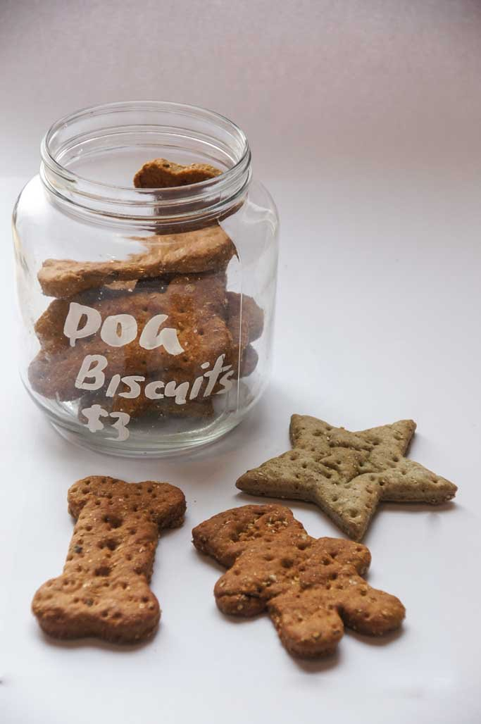 Dog Biscuits-Pet Food-SproutTheGrocer