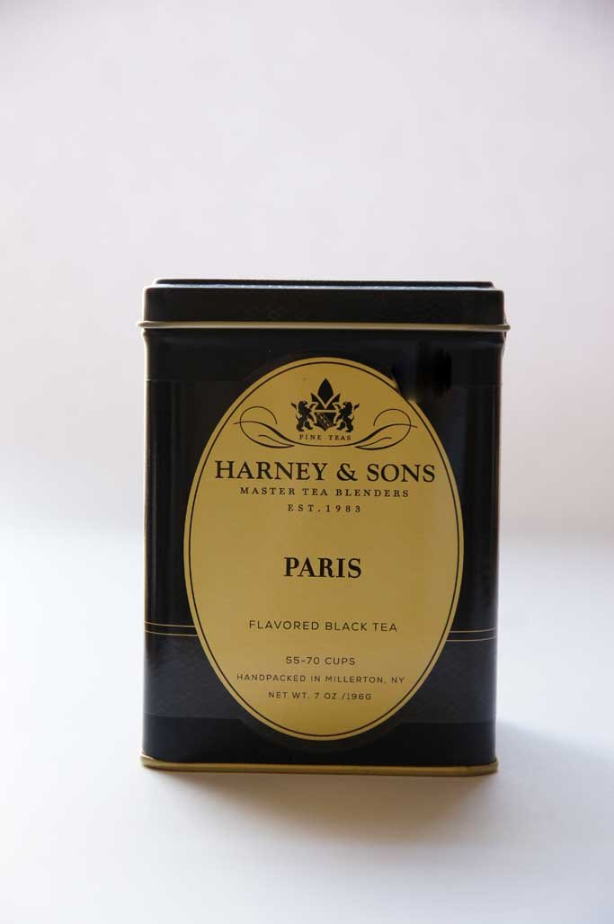 Harney & Sons Paris Tea Large Tin-Coffee & Tea-SproutTheGrocer