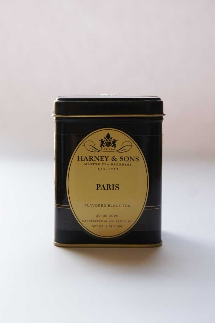 Harney & Sons Paris Tea Small Tin-Coffee & Tea-SproutTheGrocer