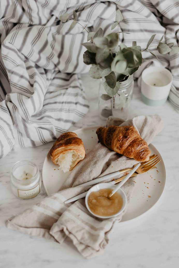 Daily Bread - Fresh Bread & Pastries