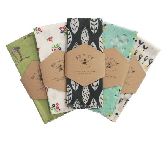 Lilybee Wrap - Medium-Home & Living-SproutTheGrocer