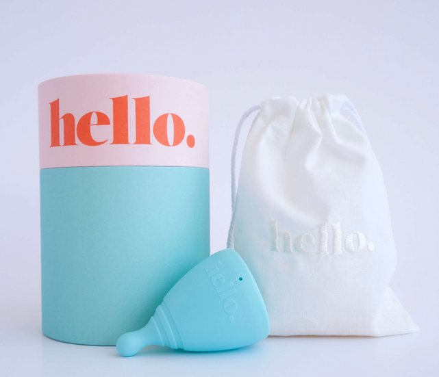 Hello Cup-Bath & Body-SproutTheGrocer