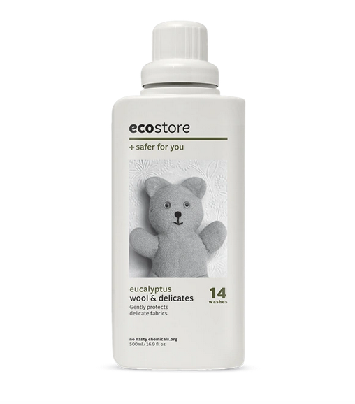 Ecostore Eucalyptus Wool and Delicates Wash Refill