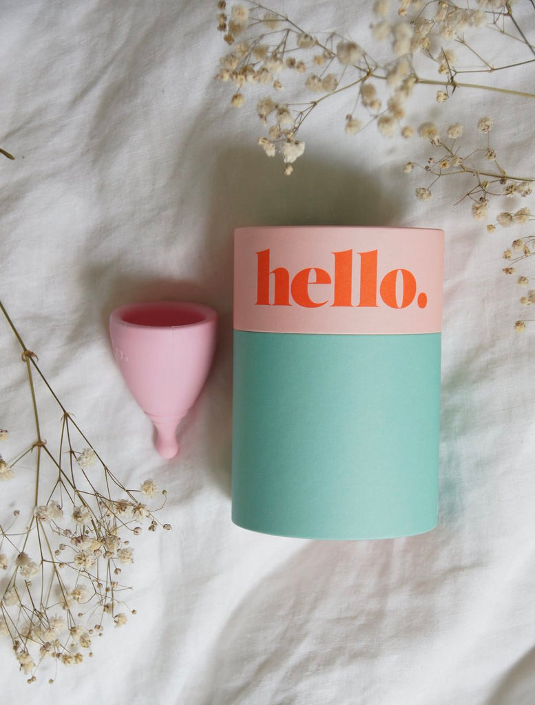 Hello Cup