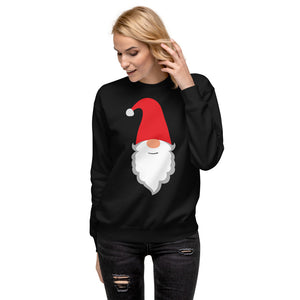 CHRISTMAS GNOME Fleece Pullover