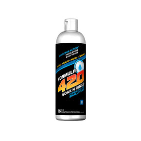 Formula 420 Soak and Rinse Glass Cleaner