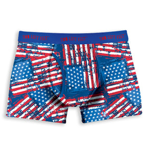 All American Men's Trunks