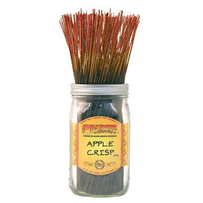 Apple Crisp Wild Berry Incense Sticks