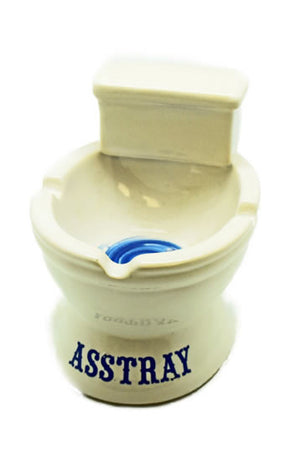Asstray Ashtray
