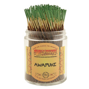 Awapuhi Wild Berry Mini Incense Sticks