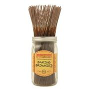 Baking Brownies Wild Berry Incense Sticks