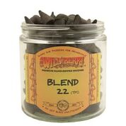 Blend 22 Wild Berry Incense Cones