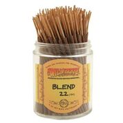 Blend 22 Wild Berry Mini Incense Sticks