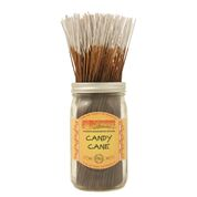 Candy Cane Wild Berry Incense Sticks