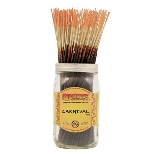 Carnival Wild Berry Incense Sticks