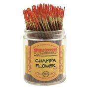 Champa Flower Wild Berry Mini Incense Sticks