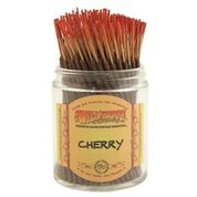 Cherry Wild Berry Mini Incense Sticks