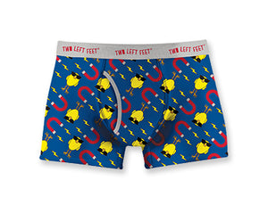 Chick Magnet Men's Everyday Trunks