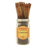 Cinnamon Wild Berry Incense Sticks