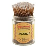 Coconut Wild Berry Mini Incense Sticks