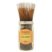 Coconut Wild Berry Incense Sticks