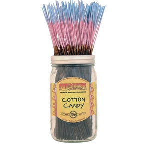 Cotton Candy Wild Berry Incense Sticks