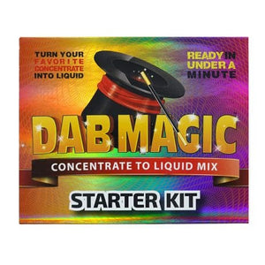 Dab Magic Starter Kit