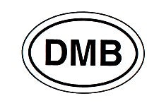 Stickers, Patches, & More! \ Stickers \ Dave Matthews Band