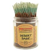 Desert Sage Wild Berry Mini Incense Sticks