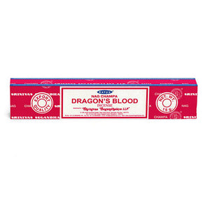 Dragons Blood 15g Satya Sai Baba Incense