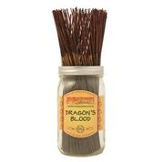 Dragons Blood Wild Berry Incense Sticks