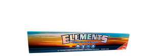 ELEMENTS® 12 INCH Ultra Thin Rice Rolling Papers