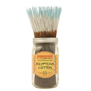 Egyptian Cotton Wild Berry Incense Sticks