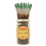 Eucalyptus Wild Berry Incense Sticks