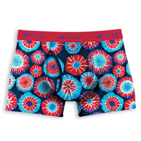 Firecracker Men's USA Trunks