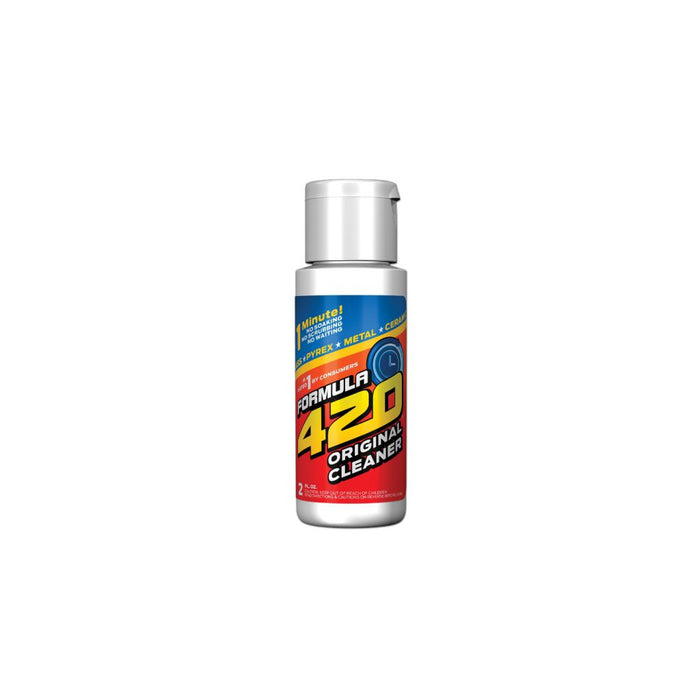 Formula 420 Glass Cleaner 2 oz
