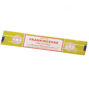 Frankincense Satya Sai Baba 15g Incense Sticks