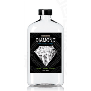Gladiator Diamond Glass & Quartz Cleaner 8.45 oz