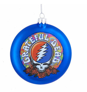 Grateful Dead™ Bertha SYF Glass Ornament