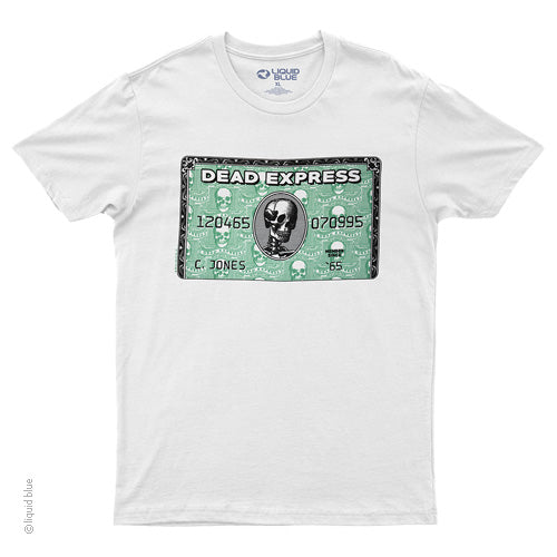 Grateful Dead Express T-Shirt