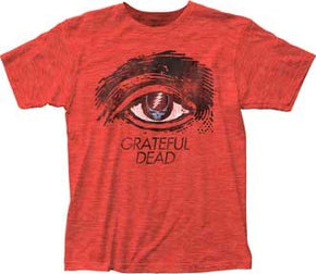 Grateful Dead Grateful Eye Re