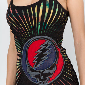 Grateful Dead Let it Shine Tank Top