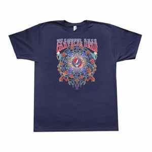 Grateful Dead New Years T-Shirt