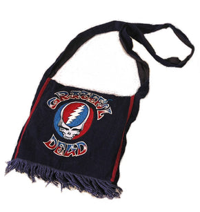 Grateful Dead SYF Classic Cotton DJ Bag