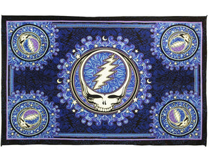 Grateful Dead SYF Tapesty