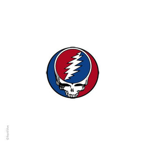 Grateful Dead SYF Window Sticker 1.6""